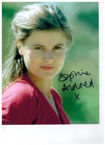 "SOPHIE ALDRED ""Ace"" (Doctor Who)"